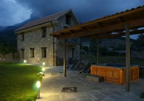 Apartamentos Puerta de Ordesa - Pirineos