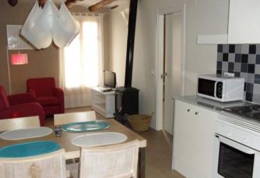 Apartamento Bergantes Verd - Ortells, Castellón