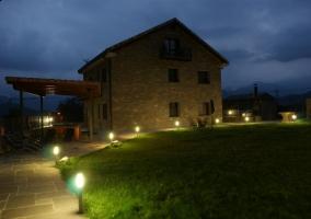 Apartamentos Puerta de Ordesa - Peña Montañesa