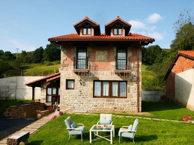 La Riguera De Ginio Apartamento Ar Os En Ucieda Cantabria