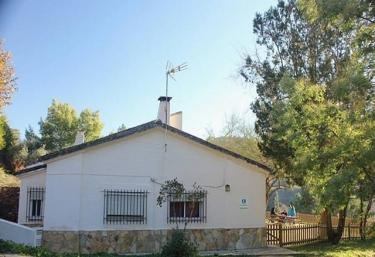 Casa Moreras - Casas Río Múrtiga - La Nava, Huelva