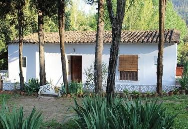 Casa Río  - Casas Río Múrtiga - La Nava, Huelva