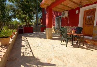 Casa Begoña - Casas Rurales Caravaca de la Cruz - Caravaca De La Cruz, Murcia