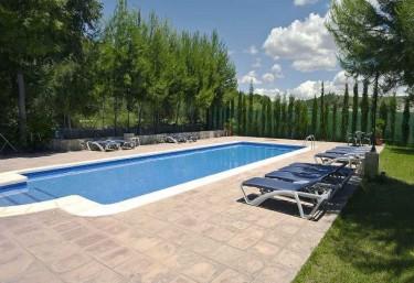 Casas rurales con piscina en caravaca de la cruz - Casa rural murcia piscina climatizada ...