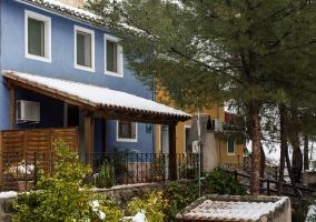 Casa María - Casas Rurales Caravaca de la Cruz