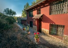 Casa Amapola - Casas Rurales Caravaca de la Cruz