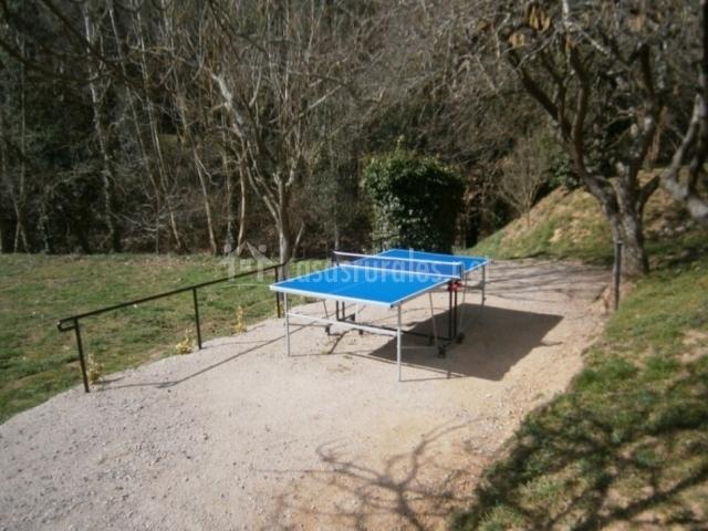Mesa de ping pong de la casa.JPG