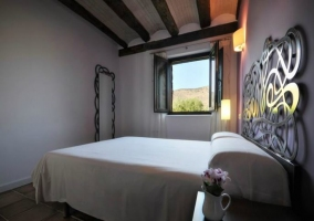 Apartamento Malva - La Casa Grande de Albarracín
