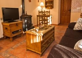 Casa La Tinaja - Casas Rurales Caravaca de la Cruz
