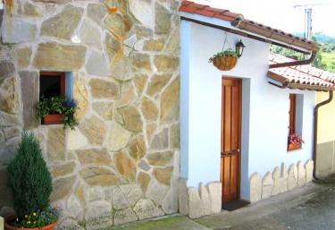 Casa La Cabaña - Pillarno, Asturias