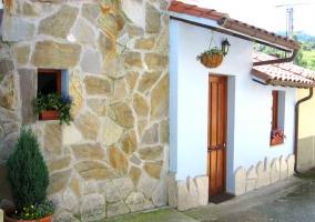 Casa La Cabaña