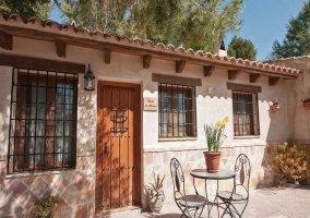 Casa La Morera - Casas Rurales Caravaca de la Cruz