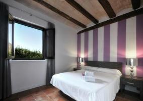 Apartamento Violeta - La Casa Grande de Albarracín - Albarracin, Teruel