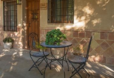 Casa Carmela - Casas Rurales Caravaca de la Cruz - Caravaca De La Cruz, Murcia