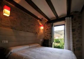 Apartamento Vainilla-La Casa Grande de Albarracín
