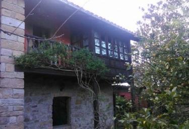 Casa Galería - La Quintana de la Foncalada - La Quintana (Arguero   Villaviciosa), Asturias
