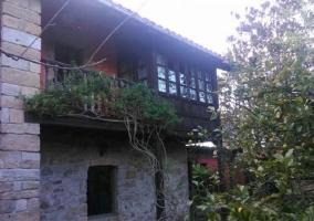 Casa Galería - La Quintana de la Foncalada