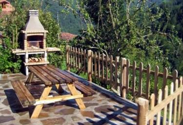 Casa El Forno - Cortes (Quiros), Asturias