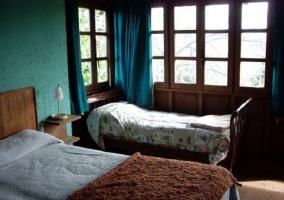 Casa Llagar - La Quintana de la Foncalada