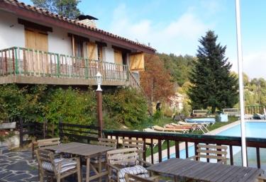 Hotel Terralta - Campelles, Girona