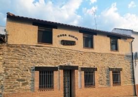 Casa Rural El Quinto y Medio