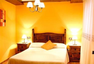El Trillo - Apartamentos Los Aperos - Albarracin, Teruel