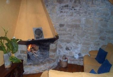 Casa Establo - La Quintana de la Foncalada - La Quintana (Arguero   Villaviciosa), Asturias