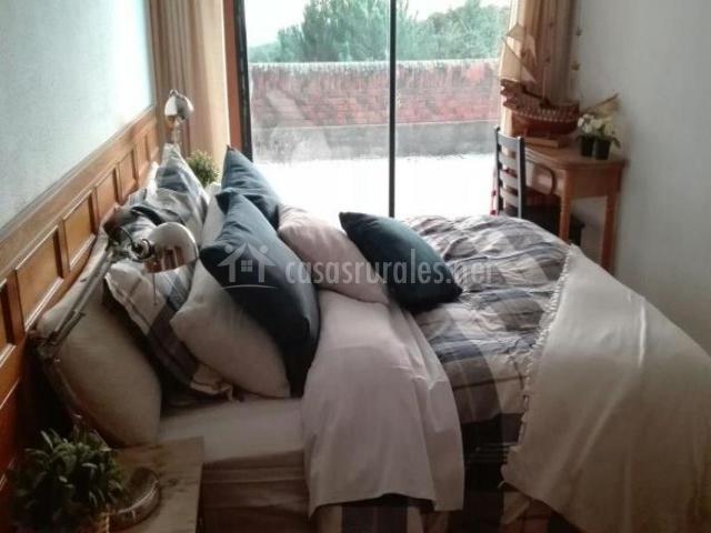 Dormitorios con las mejores vistas