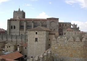 Catedral de Ávila