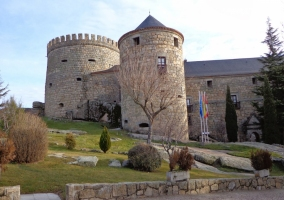 Palacio Castillo de Magalia