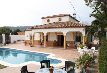 Casa Fernandi - Posadas, Córdoba