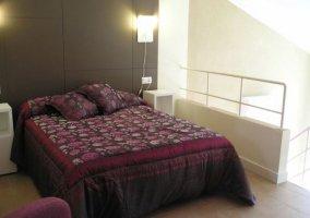 Apartamento Bergantes Loft