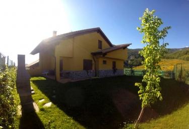 Casa Oroel - Jaca, Huesca