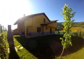 Casa Oroel