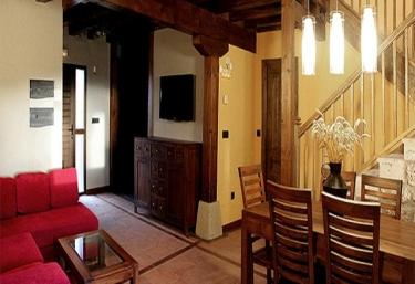 Casa 6 Las de Villadiego - Villalibado, Burgos