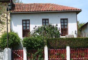 La Casina de Inesita - Cadavedo, Asturias