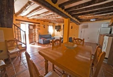 Casa rural Mestra I - Herbeset, Castellón