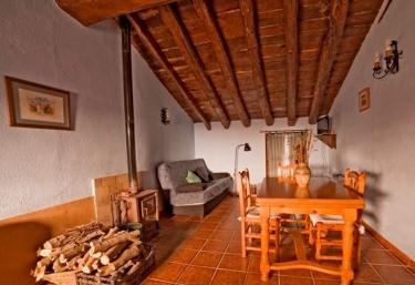 Casa rural Mestra II - Herbeset, Castellón