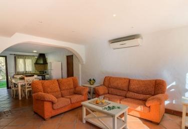 Hacienda Roche Viejo- Apartamento Hierbabuena - Conil De La Frontera, Cádiz