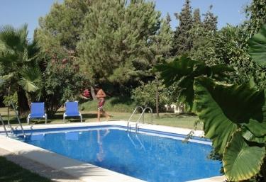 Casa rural Svenja Finca el Romero  - Mutxamel, Alicante