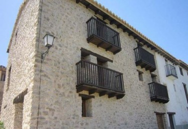 Casa rural  La Pobleta - Herbeset, Castellón