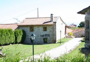 Casa Rural O Rozo - Tui, Pontevedra
