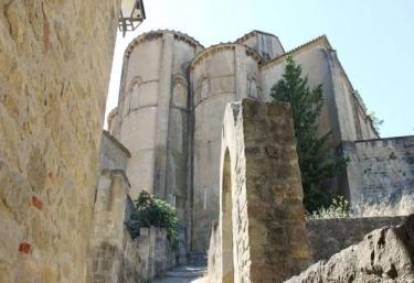 Monumentos de Biel