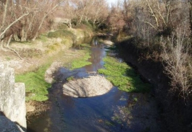Río Arba de Biel