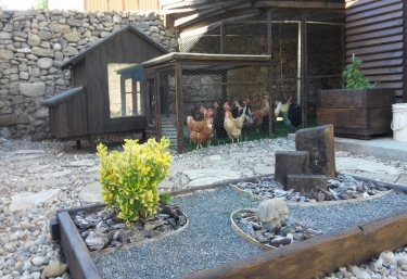 Nuestra granja