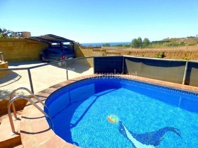 Los aperos i en torre del mar m laga for Apartamentos en torre del mar con piscina