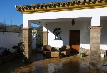 El Abuelo Manuel - Vejer De La Frontera, Cádiz