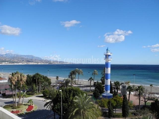Los barranquillos i en torre del mar m laga for Piscina torre del mar