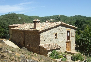 Mas El Vidals - Bonmati, Girona
