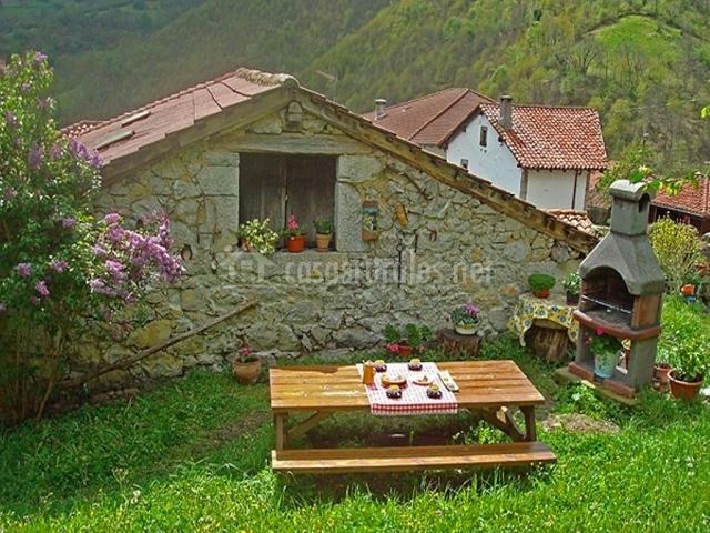 La pongueta en taranes asturias - Casas rurales en asturias baratas ...